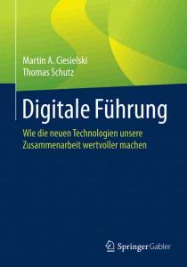 COVER Digitale Führung